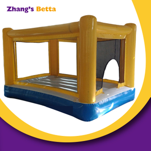 Inflatable Jumping Bouncer Castle Kids Party Rental