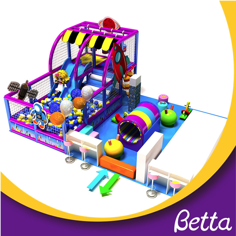 Factory direct supply commercial indoor playground ball pit