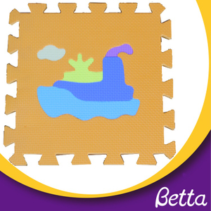 Bettaplay Wholesale Foam Puzzle Exercise EVA mat