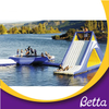 Outdoor inflatable water park for adult giant inflatable water slide