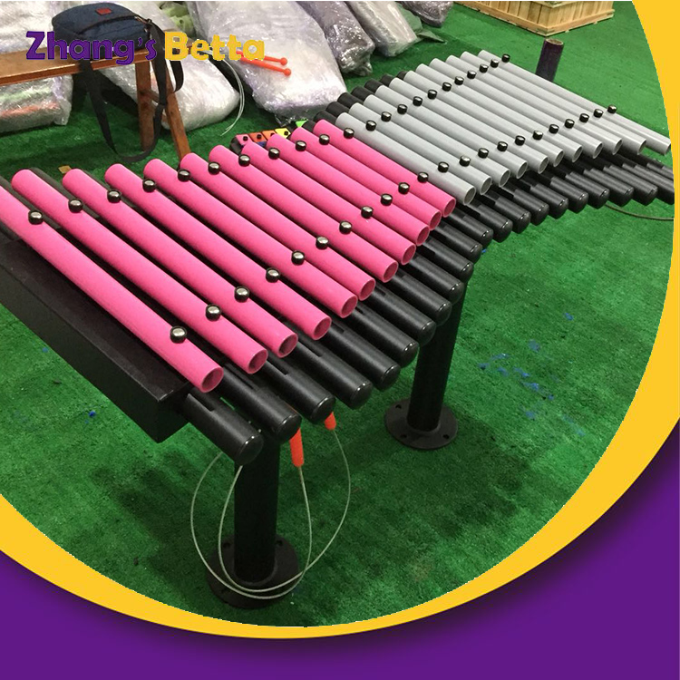 Bettaplay Outdoor Musical Percussion Instruments