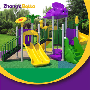 Kids Outdoor Playground Combined Slides for Sell
