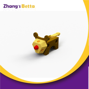 Wholesale China Eva Foam Building Blocks Construction for Kids