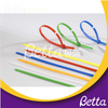 Bettaplay Plastic Good Quality Heat-resistant Cable Tie for Amusement Park