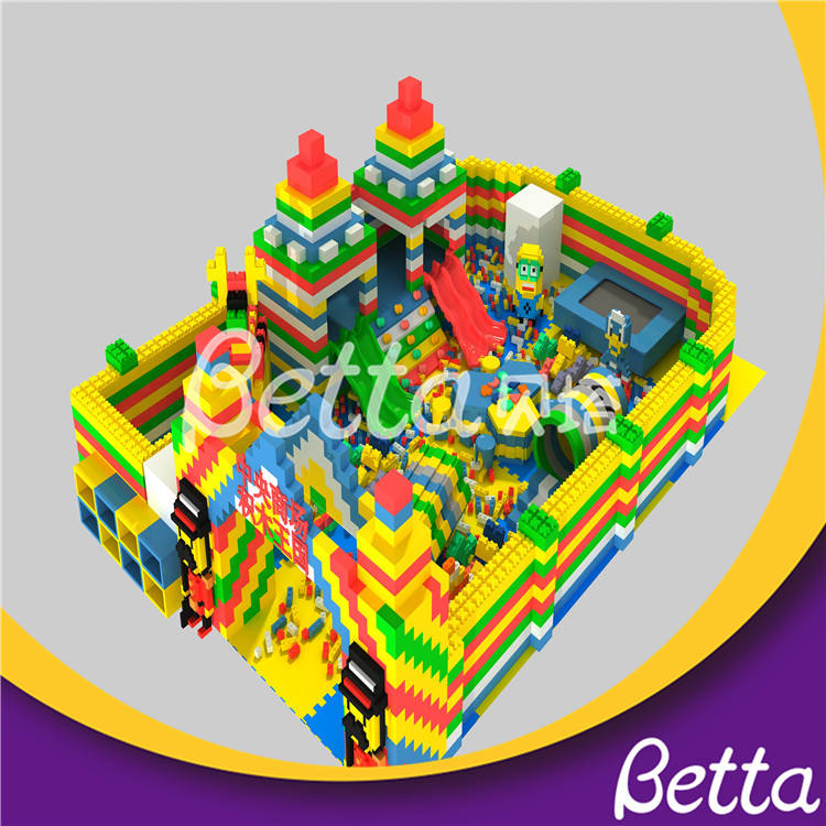 2019 Add To CompareShare Custom Lightweight High Durable Non-toxic EPP Foam Interlocking Building Blocks for Child