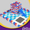 Epp Foam Block Building DIY Customized Educational Toy for Children
