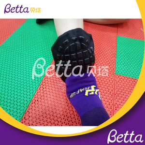 Children Ders Jumping Polyester Anti-skid Non-slip Trampoline Socks