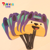 Pokiddo Franchise Products Indoor Playground Souvenir Plastic Hand Fan