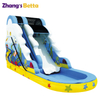 New Design Kids Commercial Giant Long Water Slide