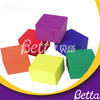 Bettaplay Customized Foam Cube Cover