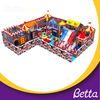 Shopping Mall Commercial Indoor Playground