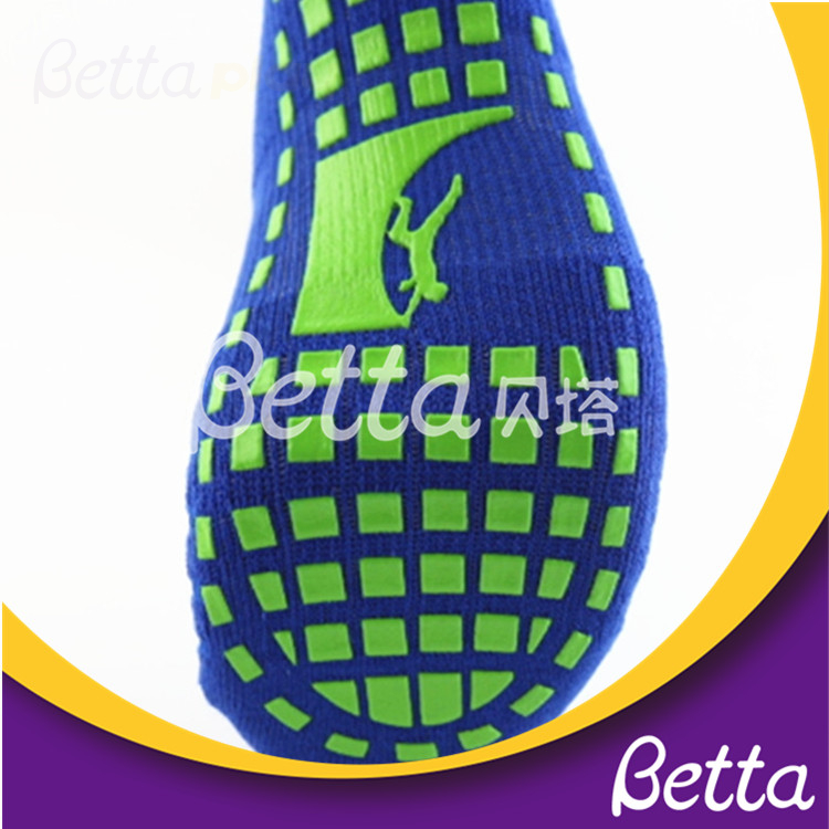 Bettaplay trampoline socks anti-slip for trampoline park
