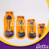 Grip Anti-Slip Safety Customized Trampoline Socks for Children And Adults Trampoline Park