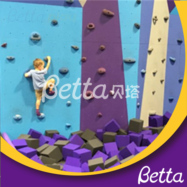Bettaplay 2019 new covered Foam Pit for Kids Indoor Outdoor Playground