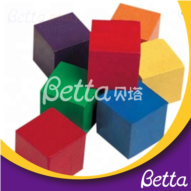 Bettaplay foam pit for indoor playground