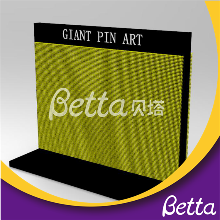 Bettaplay Funny Interactive Pin Screen
