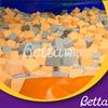 Bettaplay 2019 new product foam pit cover