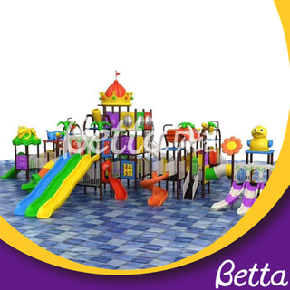 2019 Wholesale Factory Price Water Park Playground Equipment Fiberglass Water Slides for Sale