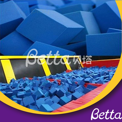 Bettaplay 2019 new foam pit cover for playground