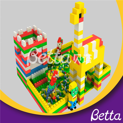 Fashion Style EPP Building Block Bricks Construct Toy