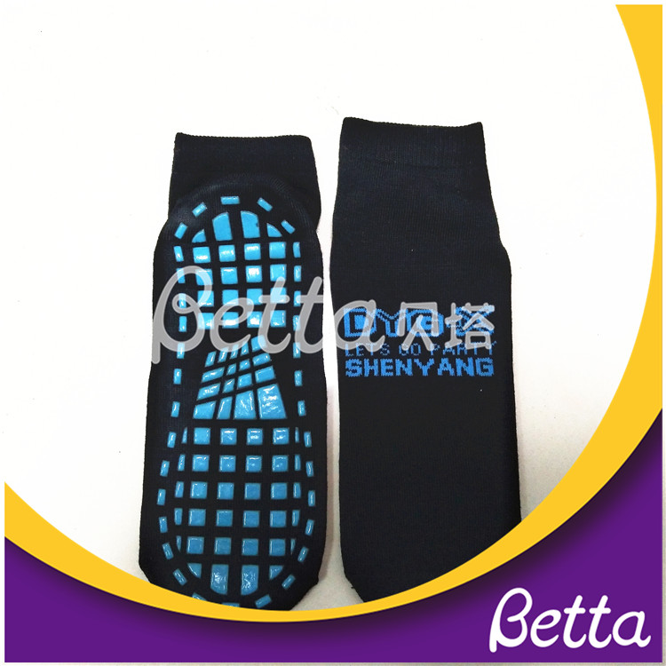 Bettaplay Trampoline Grip Socks for Kids And Adults