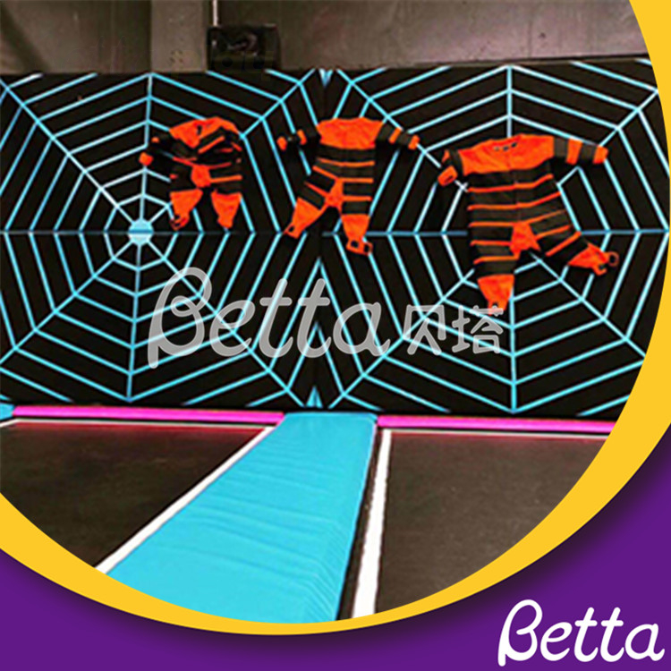 Bettaplay Trampoline Sticky Parent-child