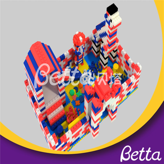 Large EPP Building Block for Indoor Playground