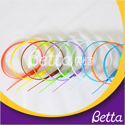 Bettaplay Secure Nylon Cable Tie for Kindergarten