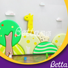 Customized Soft Wall Safety Wall for Kids Room Indoor Playground
