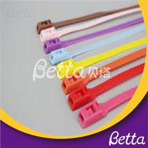Bettaplay Secure Plastic Cable Tie for Indoor Playground
