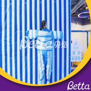 Bettaplay Trampoline Sticky Parent-child for Indoor Playground