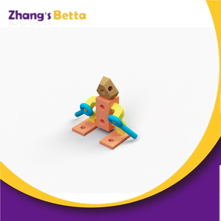 2019 Betta New EVA Foam Building Blocks Toys for Kids Play