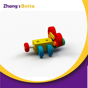 2019 New EVA Foam Building Blocks Toys for Kids Play